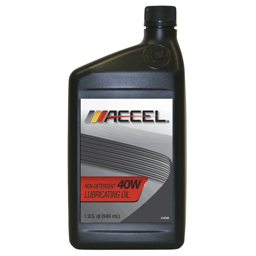 Accel Sae 40 Oil On Amazon Product Rebates Sales And