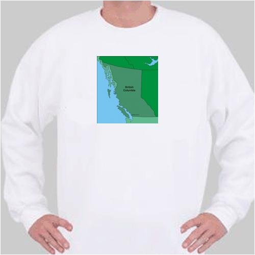 British Columbia Sweatshirt