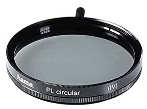 Hama 72537 Pol-Filter circular (37,0 mm)