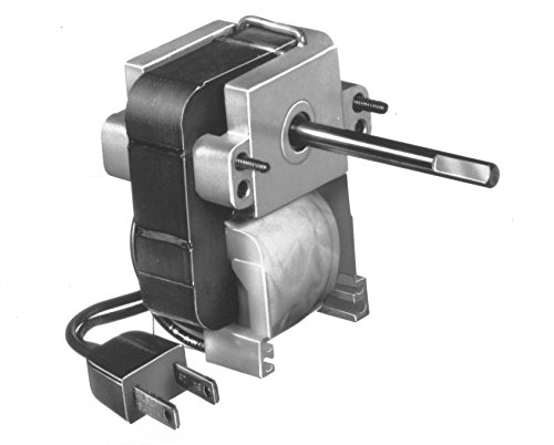 Fasco C-Frame Vent Fan Motor .67 Amps 3000Rpm 115 Volts # K611 (Ccw Rotation)