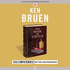 The Book of Virtue Audiobook