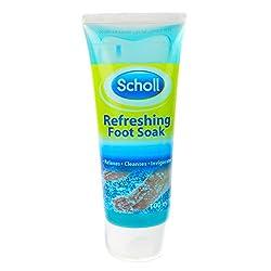 Scholl Foot Soak - 100 ml