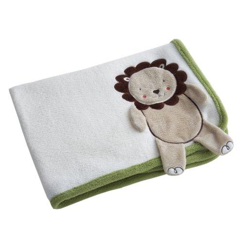 Luvs Zoo Babies front-634201