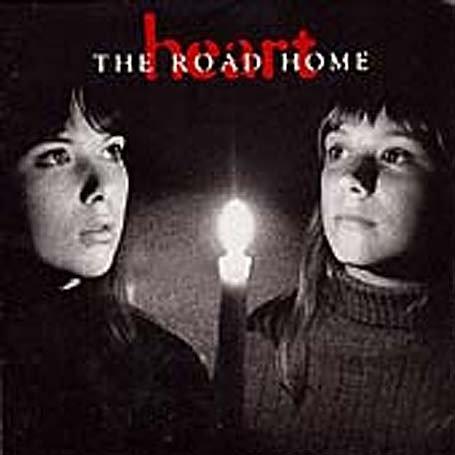 Heart - The Road Home - Zortam Music