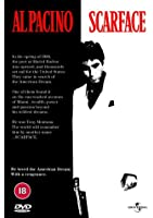 Scarface [DVD] [1983]