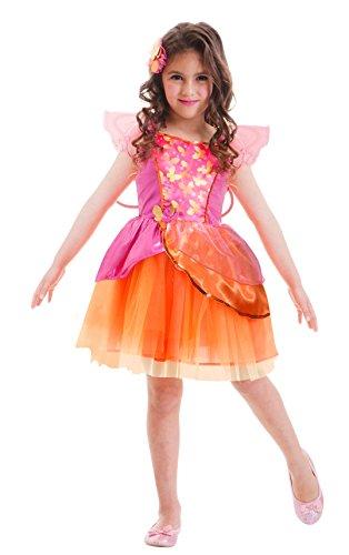 Barbie? Prinzessin Kinder-Kostüm - 5 bis 7 Jahre