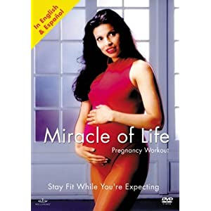 Miracle of Life: Pregnancy Workout movie