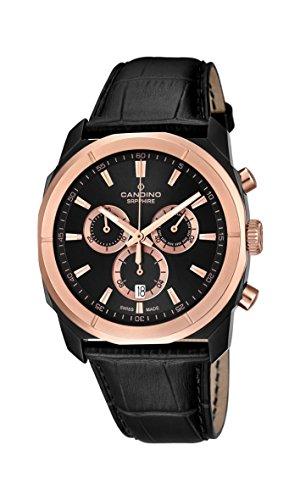Candino orologio uomo Casual Street Rider cronografo C4584-1