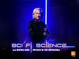 Sci Fi Science Season 2 [HD]