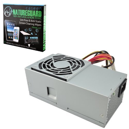Genuine TFX0250D5W 250W Bestec Power supply For