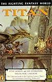 Titan (Adventure Games Book) (0140341323) by Jackson, Steve