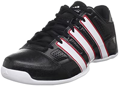 Buy adidas Mens Commander Lite Td Low Basketball Shoe by adidas