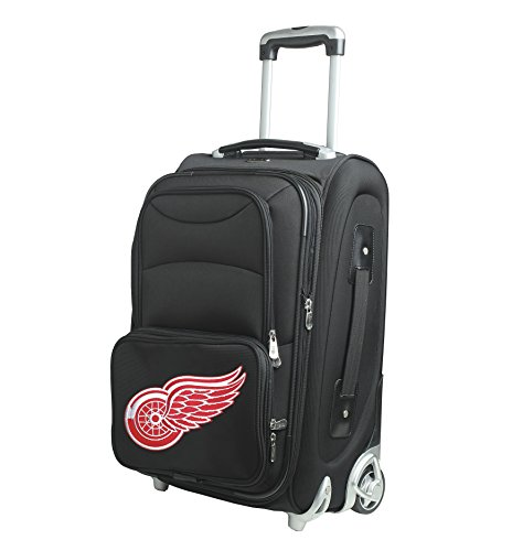 nhl-detroit-red-wings-in-line-skate-wheel-carry-on-luggage-21-inch-black