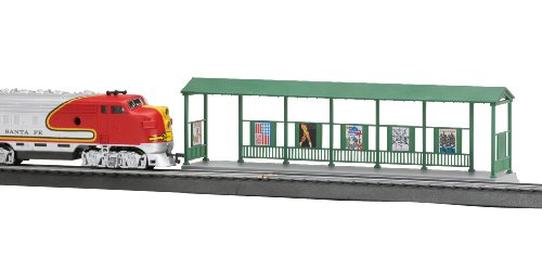 185 - Pc. Life - Like™ Diesel Thunder Train Set - 141628 ...  |Life Like Trains And Accessories