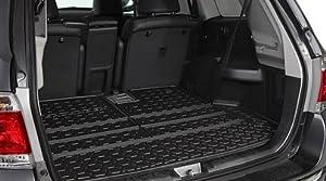Genuine toyota pu550 48110 01 cargo tray - 2013 toyota camry interior parts ...