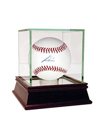 Steiner Sports Curtis Granderson Signed MLB Baseball
