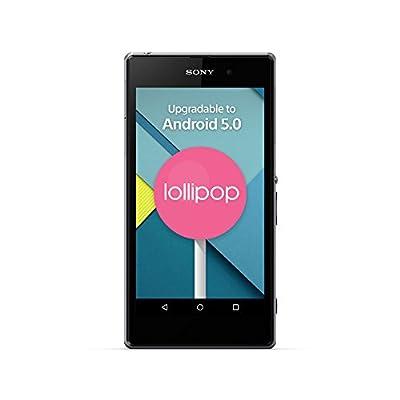 Sony Xperia Z1 (Black, 16 GB)