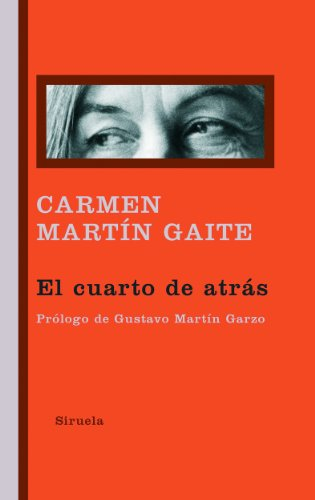 El cuarto de atras (Libros Del Tiempo) (Spanish Edition)