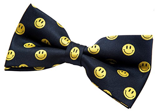 Of dry goods and black bow ties