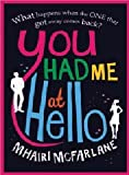Book - You Had Me At Hello
