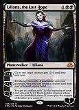 (マジック:ザ・ギャザリング) Magic: The Gathering 最後の望み、リリアナ (093/205)ー異界月