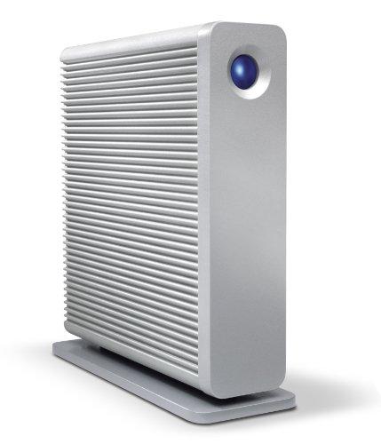 LaCie 3TB 7200RPM d2 USB3 Hard Disk