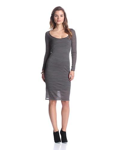 With & Wessel Women's Lightweight Longsleeve Dress