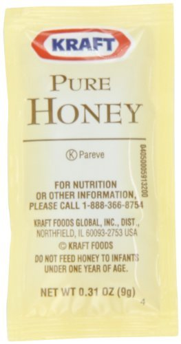 kraft-pure-honey-9-gram-packages-204-pack-by-kraft-sauces-and-marinades-single-serve-cups