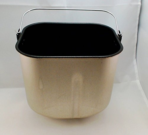 Sunbeam Oster Bread Maker Pan, 5891, 113494-000-000 (Breadmaker Bread Pan compare prices)