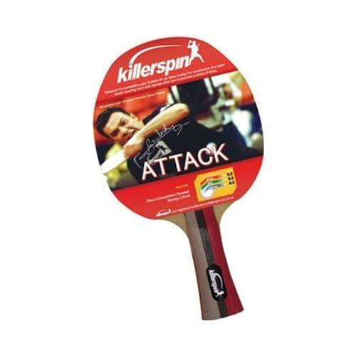 Killerspin Attack Table Tennis Racket