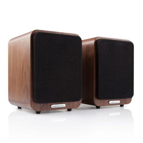 Ruark Audio MR1 Active Bluetooth Speakers (Walnut) Black Friday & Cyber Monday 2014