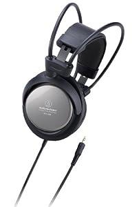 Audio-Technica ATH-T400 Over-the-Head Headphones