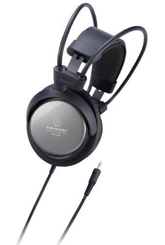 AudioTechnica ATH-T400 Headphones