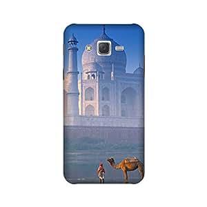 StyleO Designer Back Cover for Samsung Galaxy J7