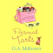 Poisoned Tarts: Savannah Reid, Book 13 | G. A. McKevett