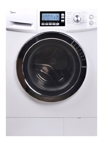 Midea 2.0 Cu. Ft. Combination Washer/Dryer Combo