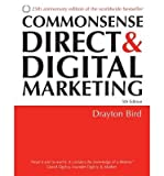 img - for [(Commonsense Direct and Digital Marketing )] [Author: Drayton Bird] [Aug-2007] book / textbook / text book