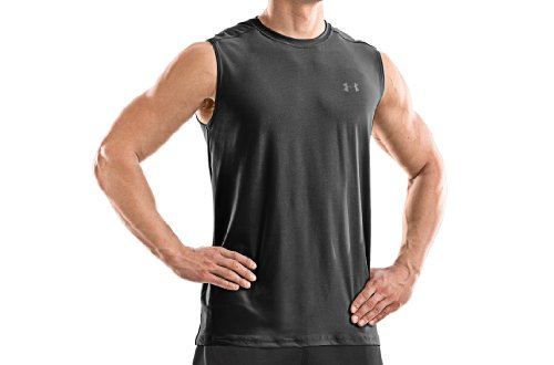 Men's TNP Sleeveless T Tops by Under Armour