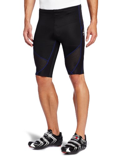 CW-X Conditioning Wear Men's Stabilyx Ventilator Shorts