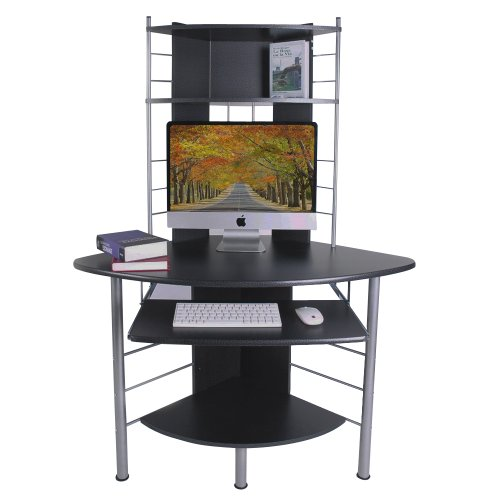 BTMCompact-Corner-Computer-Desk-with-3-Shelves