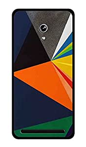 Asus Zenfone 5 A501CG/A502CG Printed Back Cover