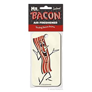 Mr. Bacon Car Room Air Freshener