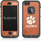 Colleges | Clemson Tigers Vintage | Skinit Skin for Skin for Lifeproof fre iPhone 5/5s Case