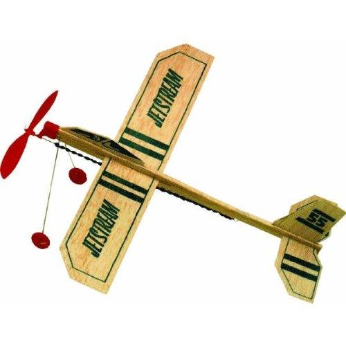 Guillow Jetstream