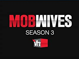 Mob Wives Season 3 [HD]