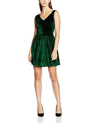 MAIOCCI Vestido (Verde)