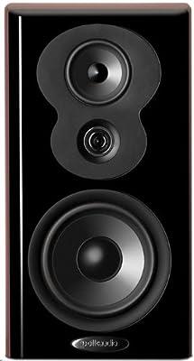 Polk Audio LSiM703 Series Cherry Bookshelf Speaker by Polk Audio