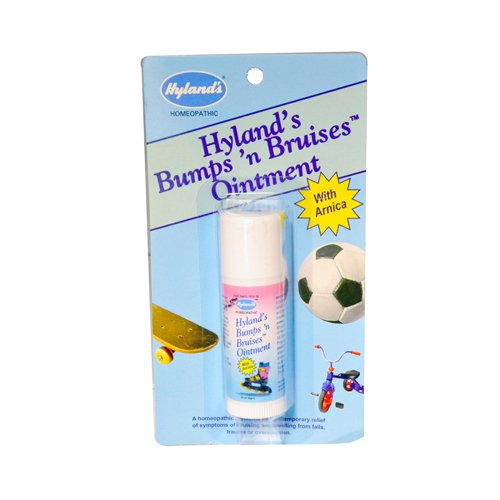 Hylands Bumpsn Bruises With Arnica - 0.26 Oz