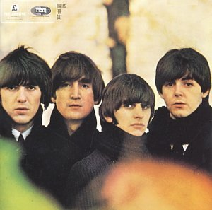Beatles, the - Beatles for Sale (UK Mono Ebbe - Zortam Music
