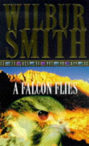 Falcon Flies (Ballantyne Novels)